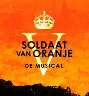 Soldaat van Oranje is een waargebeurd verhaal over een van de grootste Nederlands helden: Erik Hazelhoff Roelfzema. De musical is een spannend en avontuurlijk verhaal over een van de belangrijkste hoofdstukken van onze vaderlandse geschiedenis.
