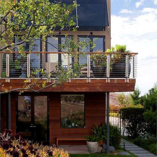 Terrasse suspendue : le guide ultime pour bien construire