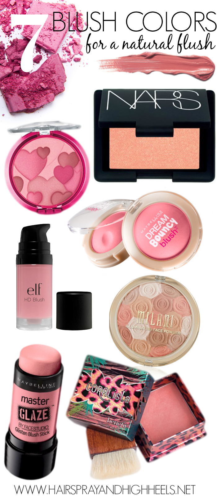 Dream Blusher, what dreams Blush in a dream to see 67