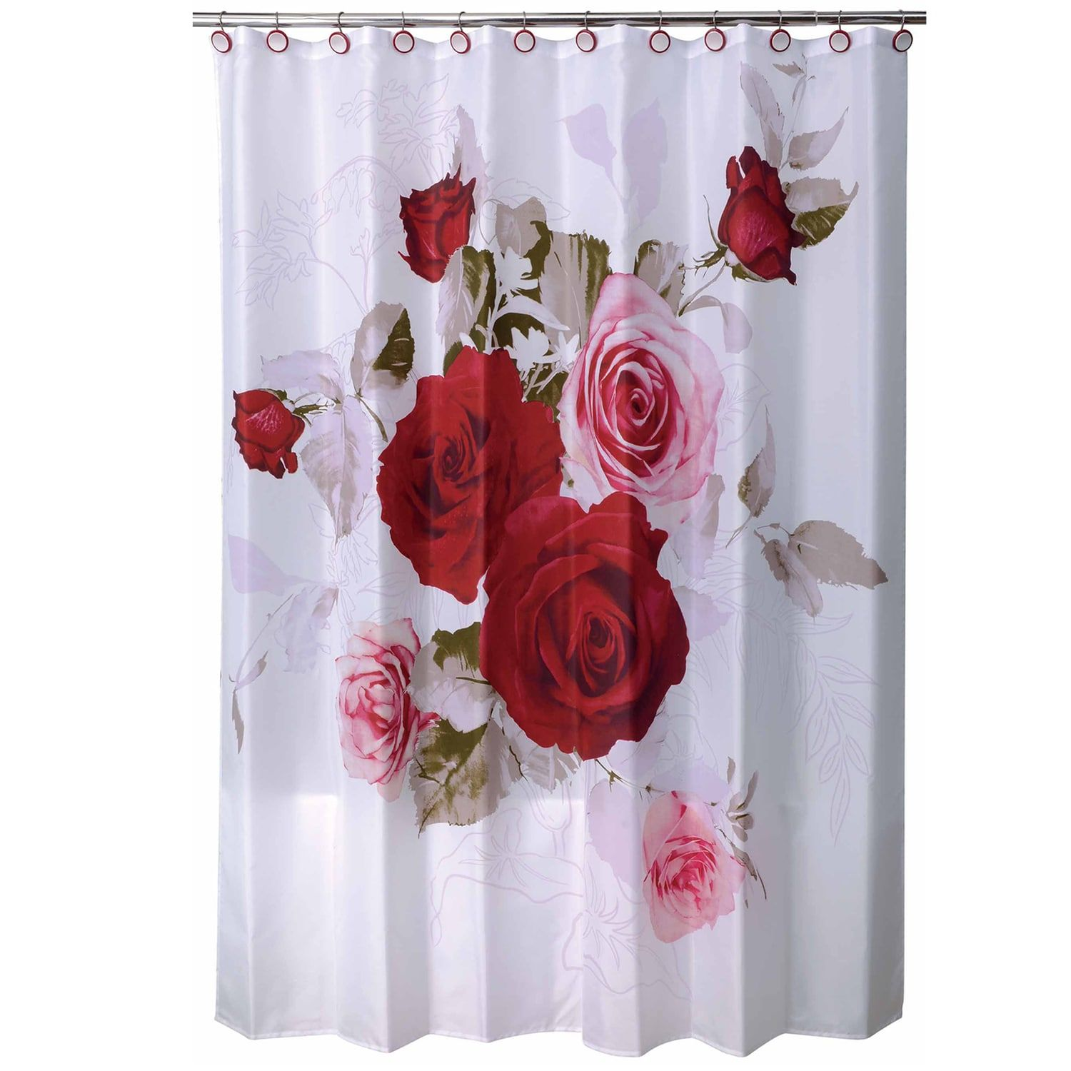 Allure Home Creations Prelude Shower Curtain Creations Home