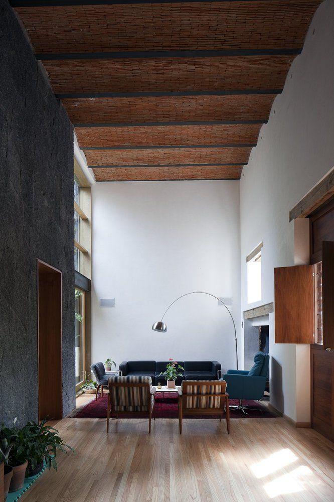 Galer a de zamora 63 tae arquitectos 25 en 2019 casas - Arquitectos en zamora ...
