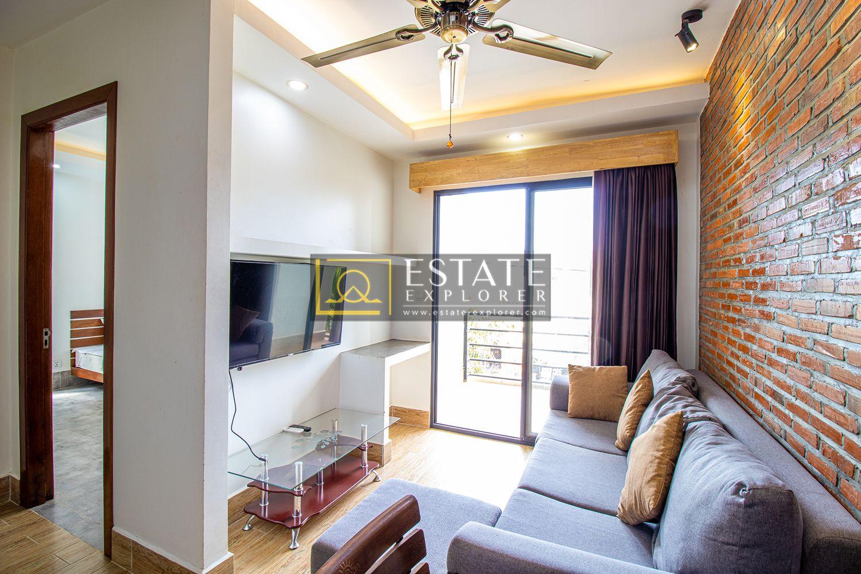 OneBedroom Apartment for Rent Sala Kamruek in 2020