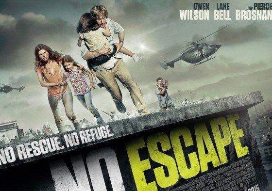 no escape full movie in hindi dubbed
