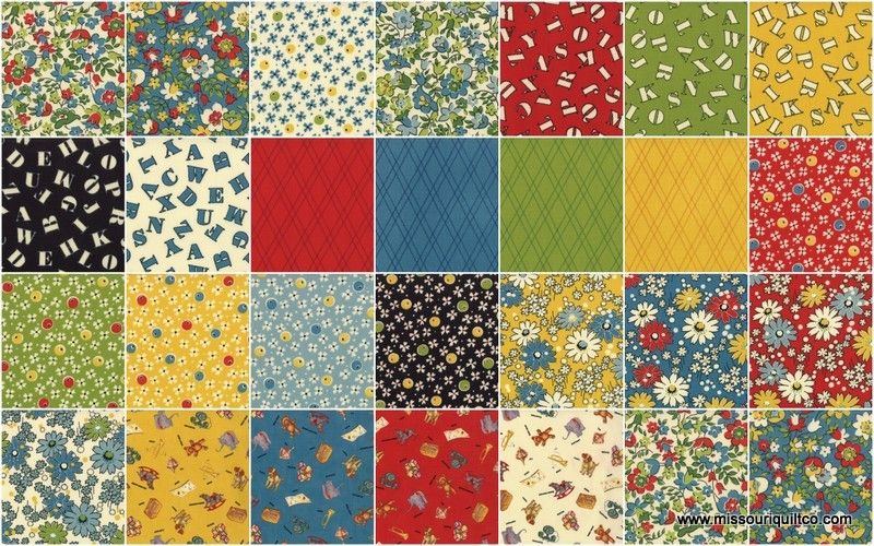 This Deal is Easy as ABC - Missouri Star Quilt Co - Daily Deal ... : missouri quilt daily deals - Adamdwight.com