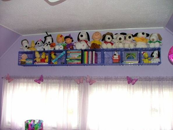20 Creative Diy Ways To Organize And Stuffed Animal Toys