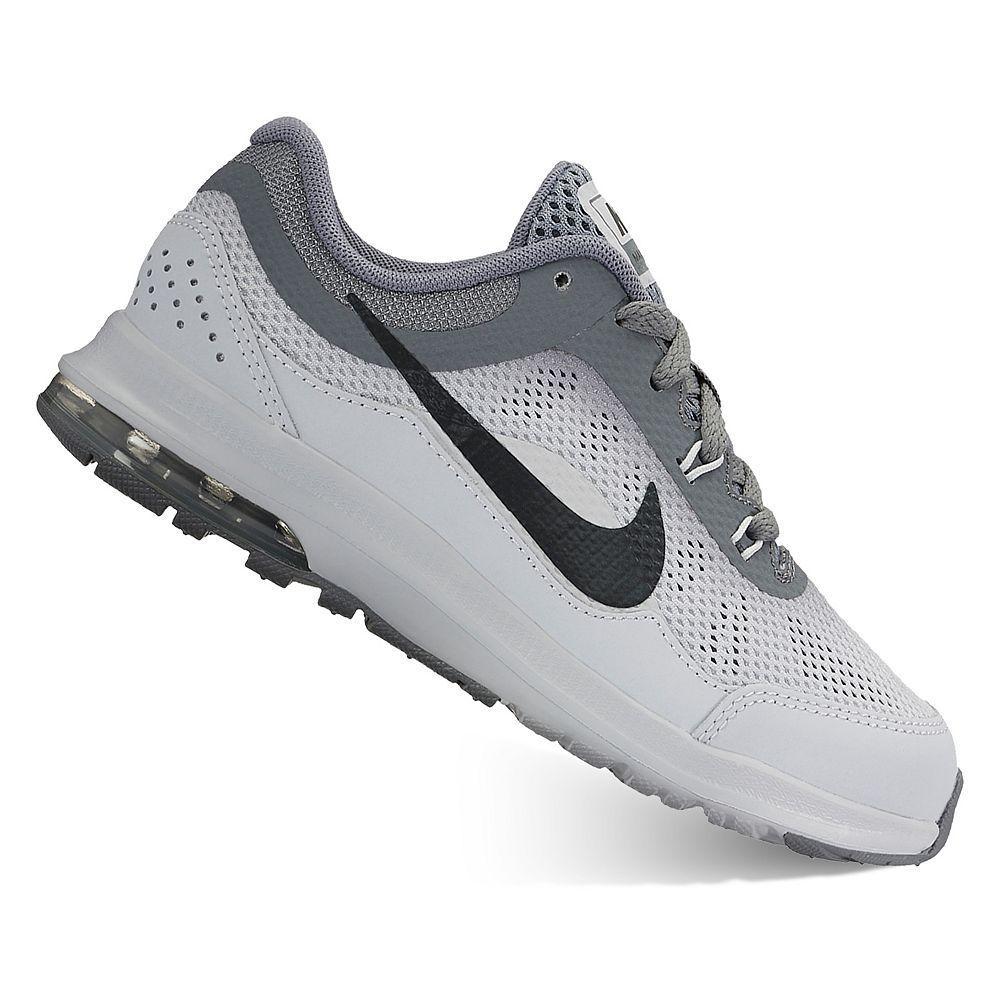 Nike Air Max Dynasty 2 Preschool Boys' Running Shoes, Oxford