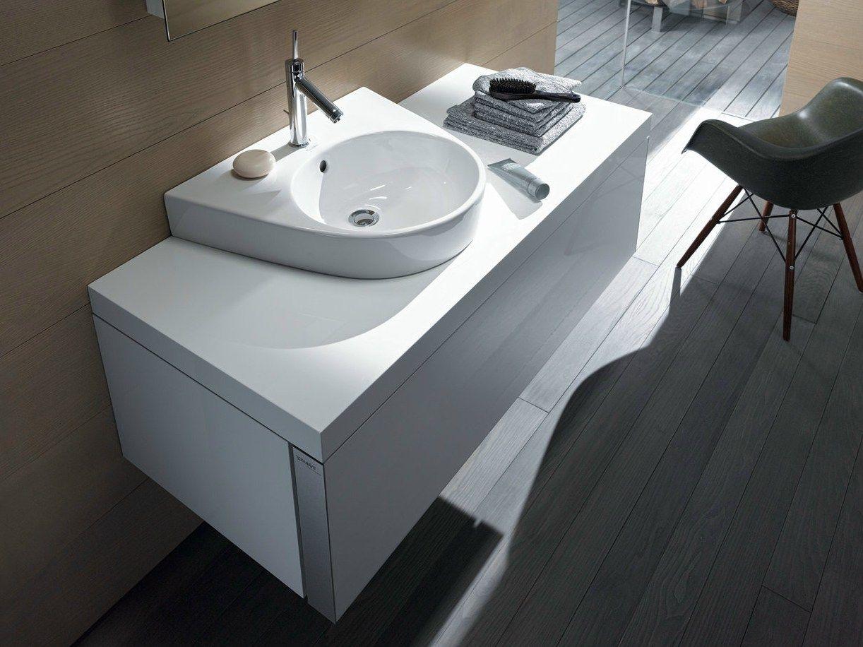 Mobili bagno economici ketho di duravit mobili bagno funzionali ed