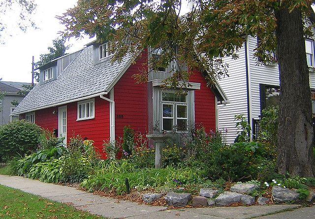 Dscn4983 Tiny Houses Casas Casas De Campo Campo