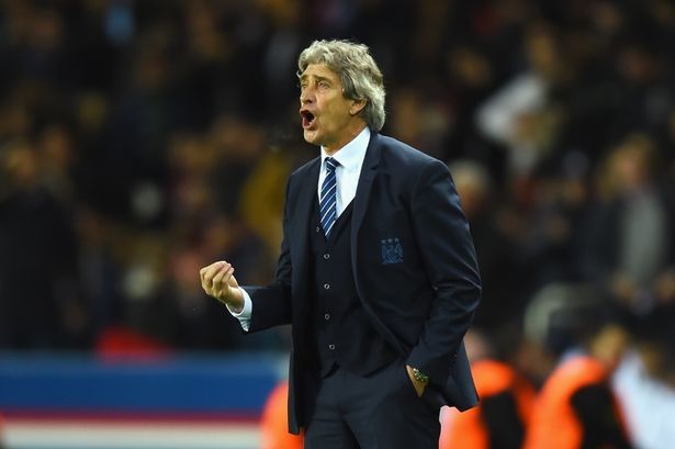 Manuel Pellegrini believes Manchester City can win the Champions League [Mirror]
