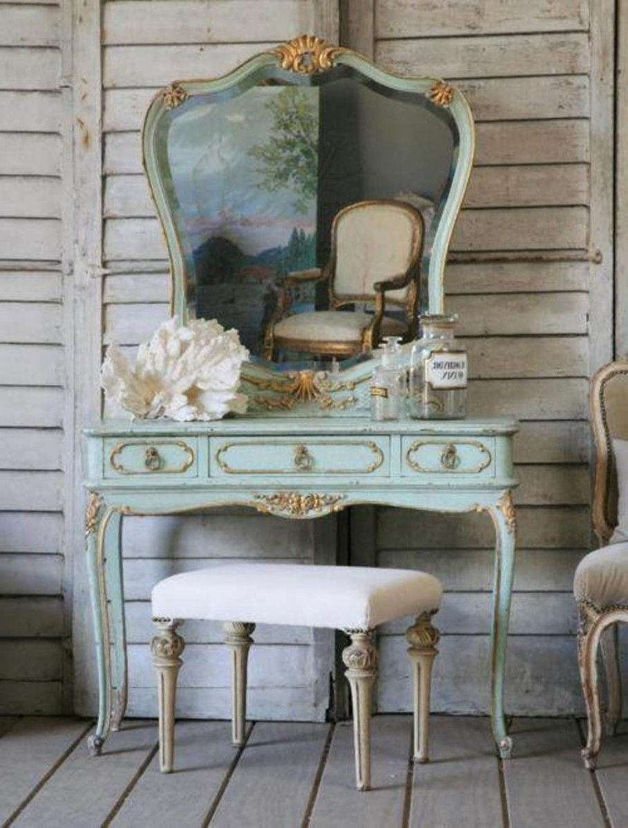 13 Beautiful DIY Vanity Mirror Ideas to Consider for Your ...