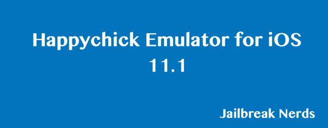 psp emulator for ios 11