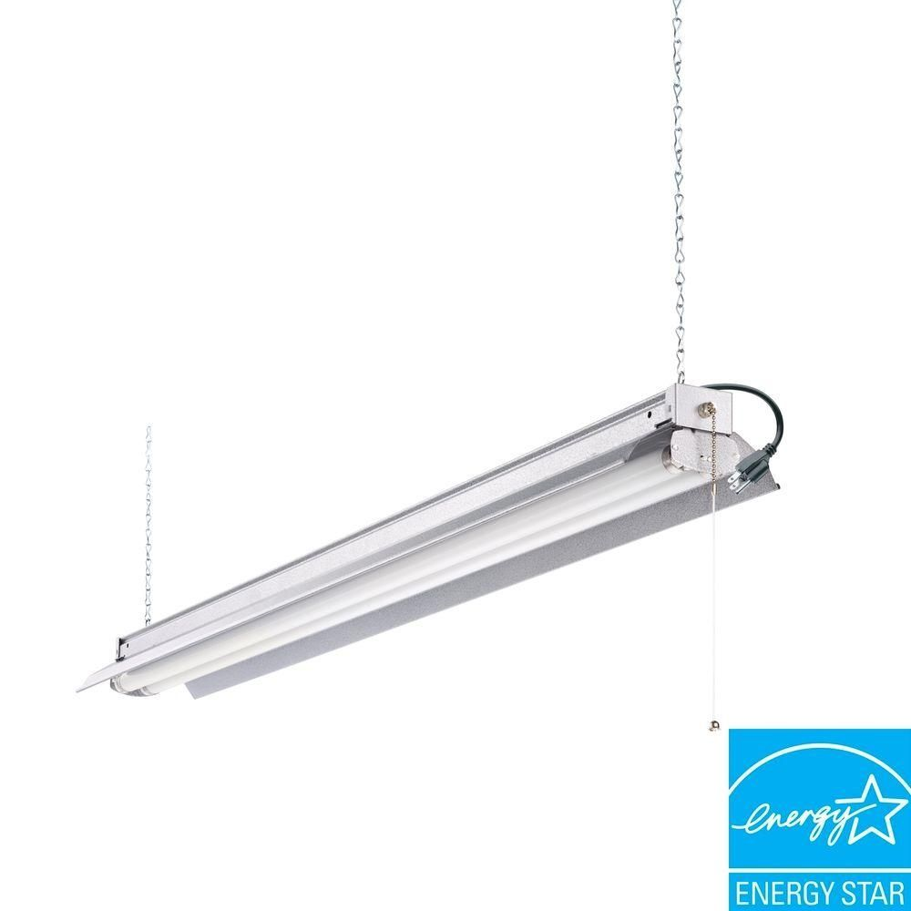 T8 High Output Fluorescent Light Fixtures | http://deai-rank.info ...