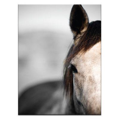 Horse Art Decor – 20 Stunning Looks! – Setting for Four