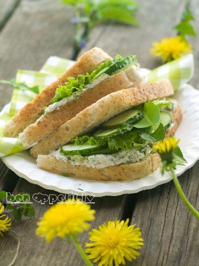 Summer sandwich by LADYW.deviantart.com on @deviantART