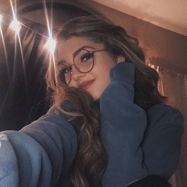 Photo of Every Girl Must Have These Vintage Round Metal Circle Glasses Frames