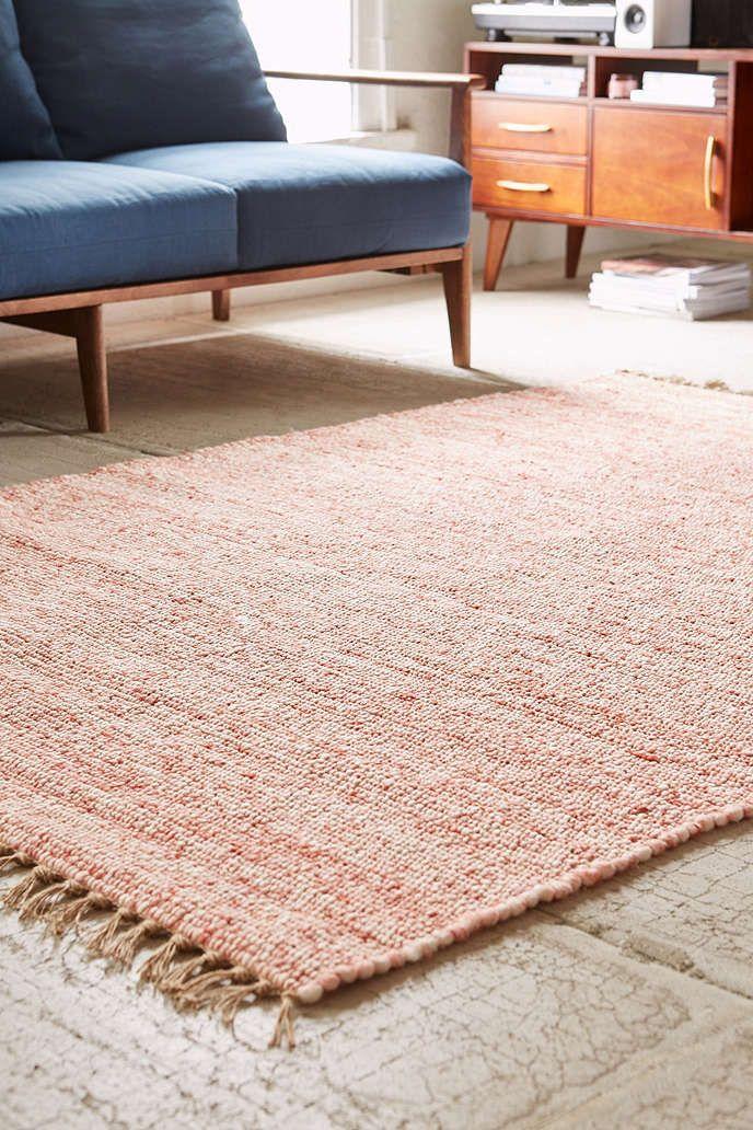 Dorm Room Rugs: Vernick Berber Rug - Urban Outfitters