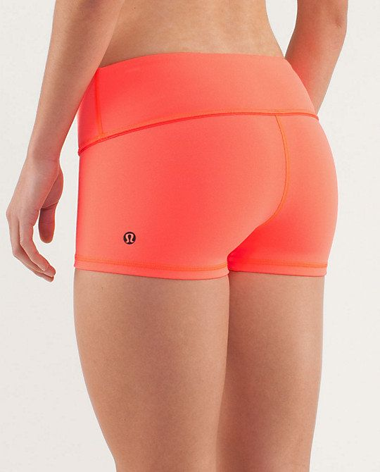 boogie short *silver | women's shorts, skirts & dresses | lululemon athletica From lululemon.com