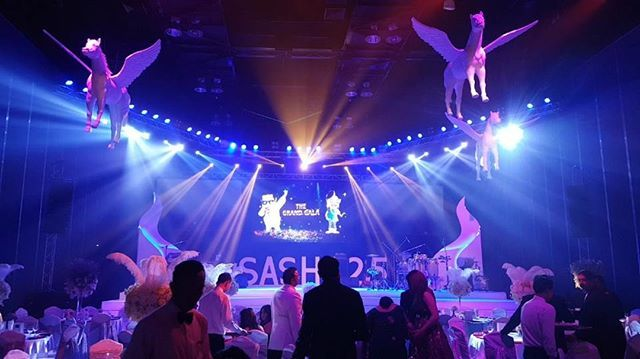 Our works #eventprofs #eventdecor #pattaya #thailand🇹🇭 #evedeso #eventdesignsource - posted by Jeff Soh -DJ Agent/Promoter https://www.instagram.com/jeffreysoh. See more Event Designs at http://Evedeso.com
