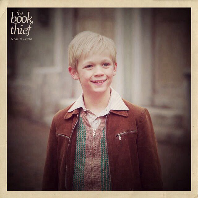 the book thief rudy all of the fandoms books beautiful scene rudy and liesel in the book thief