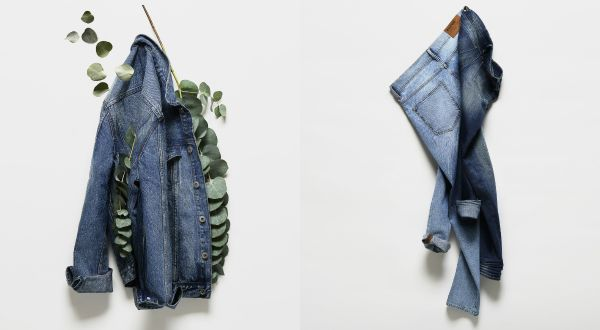 Besides the popular Conscious collection, Swedish high street giant H&M continues to include eco-friendly practices in its stores by introducing the Garment Collecting Initiative and the Close the Loop collection – the first made from recycled textiles.
