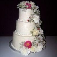 For Christa's Wedding