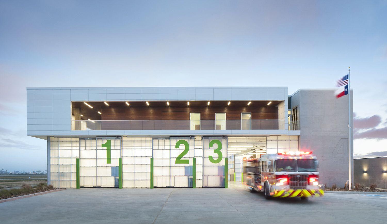 The finest modern fire station design ideas stunning modern fire station with perfect design fire station design pinterest fire modern and design