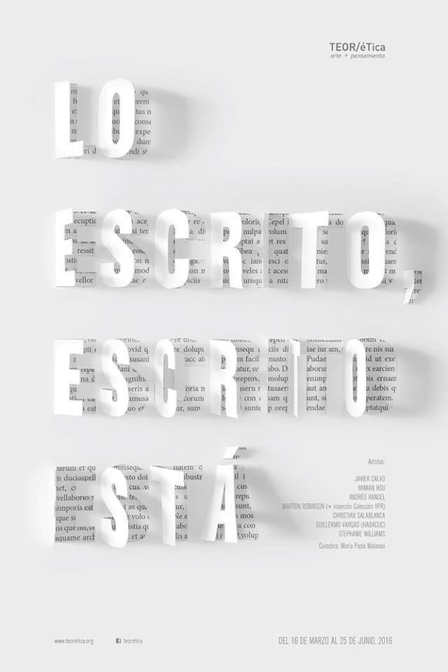 # diseño # tipografía # ilustración Cartel para la m … – #cartel # Diseño