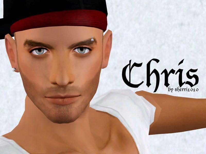 sherri1010's Chris