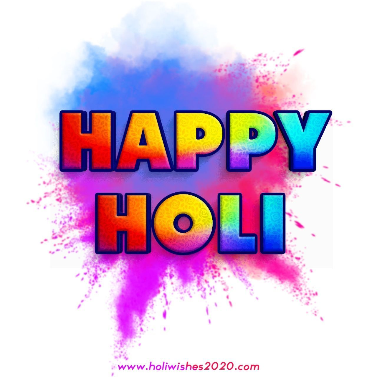 Happy Holi Images Gif Animated Gif Wallpaper Sticker For Whatsapp Facebook Speakdoor In 2021 Happy Holi Images Happy Holi Happy Holi Photo