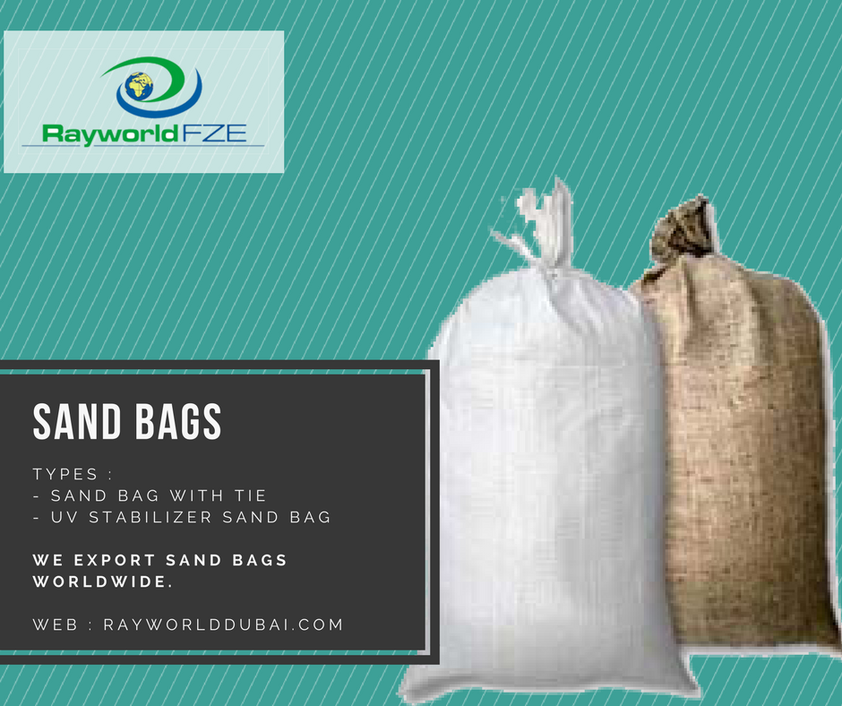 Sand Bags Are Used To Fill Sands Or Soil During Flood Control Military Fortification Etc Customized Sizes And Colors Are Supplied Woven Bag Sand Bag Sack Bag