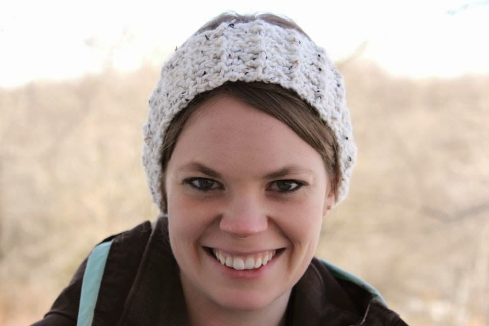 Crochet Patterns By Jennifer Classic Stretch Headband Free