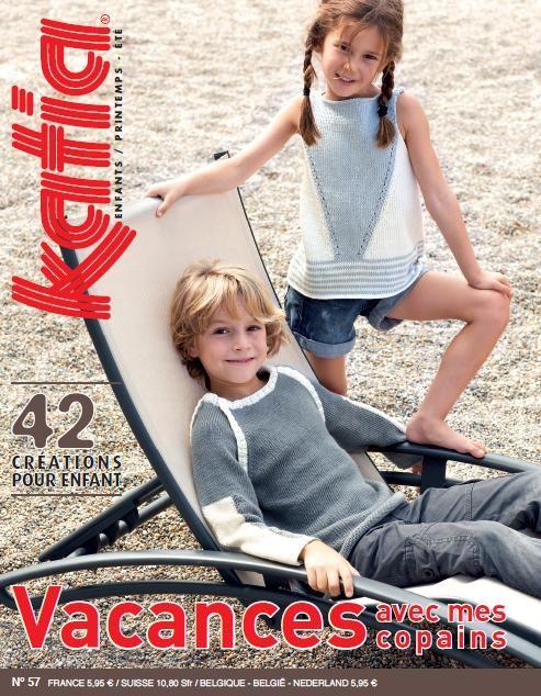 Catalogue enfant 57 Printemps / Été