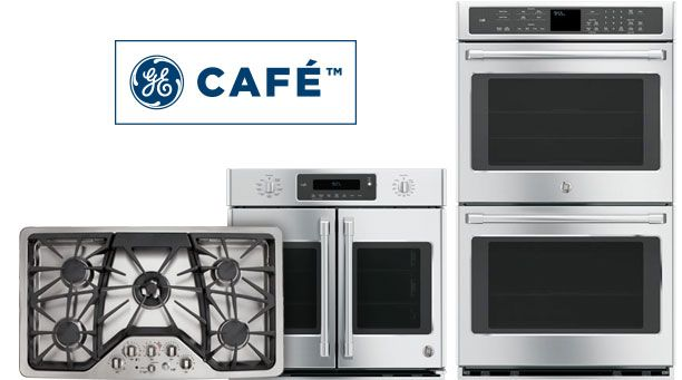 Ge Cafe Appliance Package Rebate Promotion Pacific Sales With