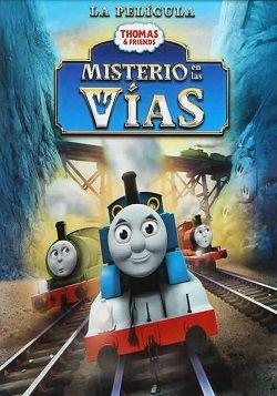 Ver Película Thomas El Trencito Misterio En Las Vias Online Latino