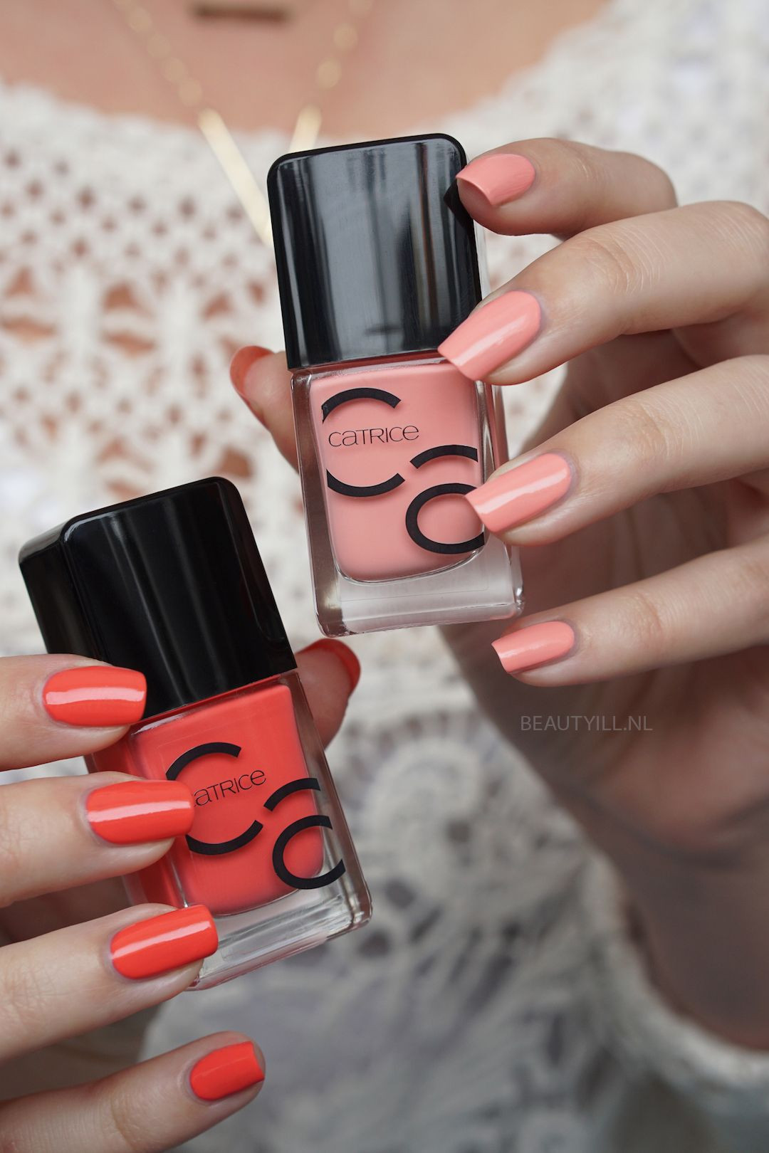 Catrice ICONails swatches | nails. | Pinterest | Swatch, Crazy nails ...
