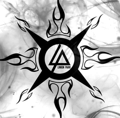 Lp Fan Art Linkin Park Linkin Park Logo Fan Art