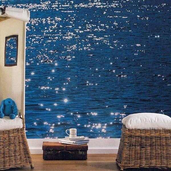 Schlafzimmer Feng Shui Einrichten Decoration Stage Ideas: Karibik Für Zu Hause: 40+ Unglaublich Schöne Fototapeten