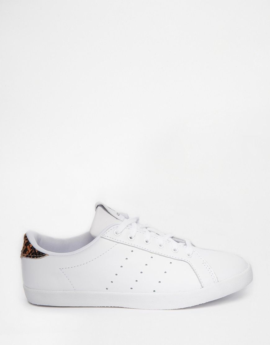 Adidas Miss Stan Adidas- White trainers