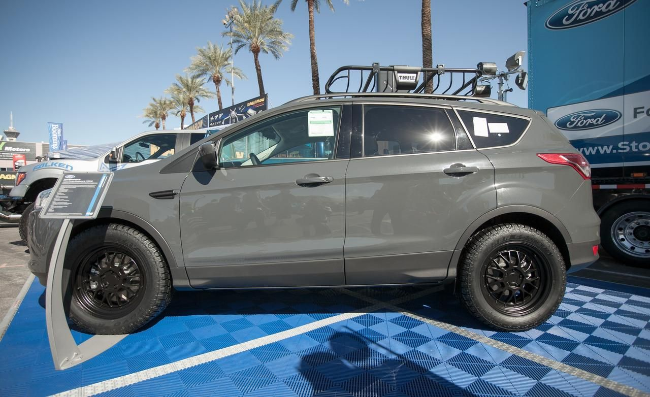 2014 Ford Escape (With images) Ford escape, Ford mustang