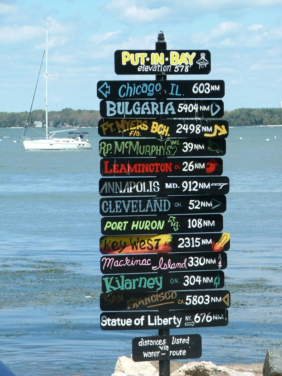 put-in-bay Ohio | checked off my list | Pinterest
