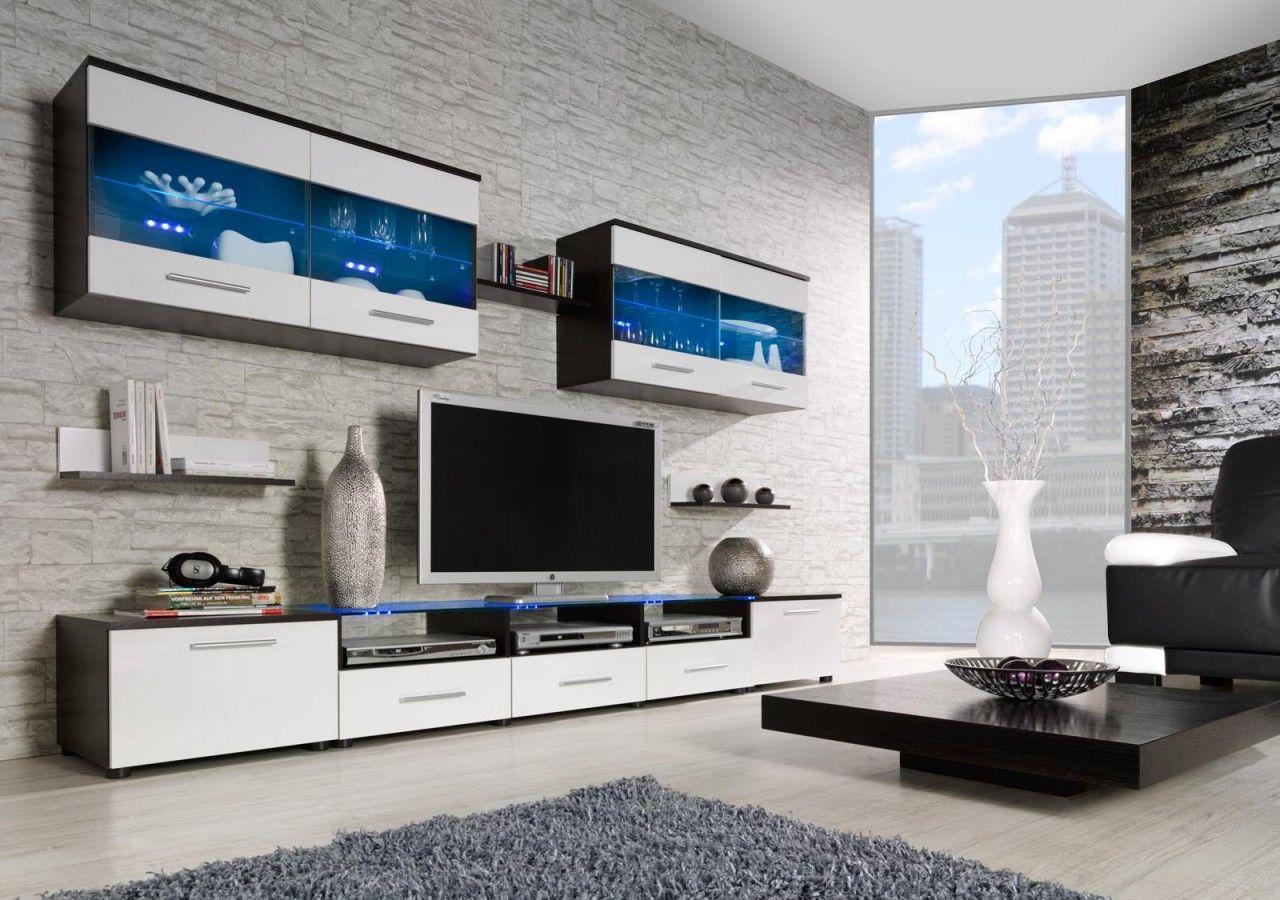 Modern Wall Units Wall Units Living Room Wall Units