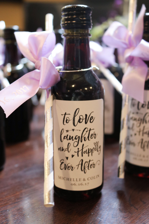 8fecd44ebdfe Rustic Wine Themed wedding or Bridal Shower Favor Ideas