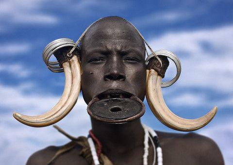 History of Body Piercing | Tribu
