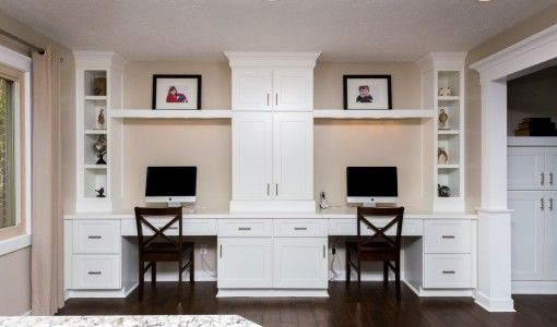 Interior Design Page 2 Of 407 Home Office Design Office Built Ins Home Office Decor