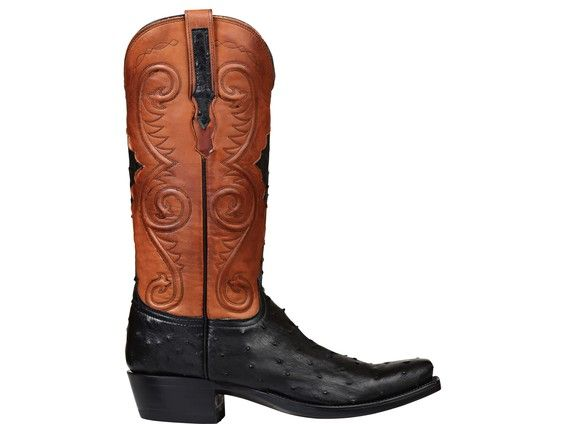 Randall in 2020 | Mens cowboy boots, Lucchese boots mens, Black cowgirl  boots
