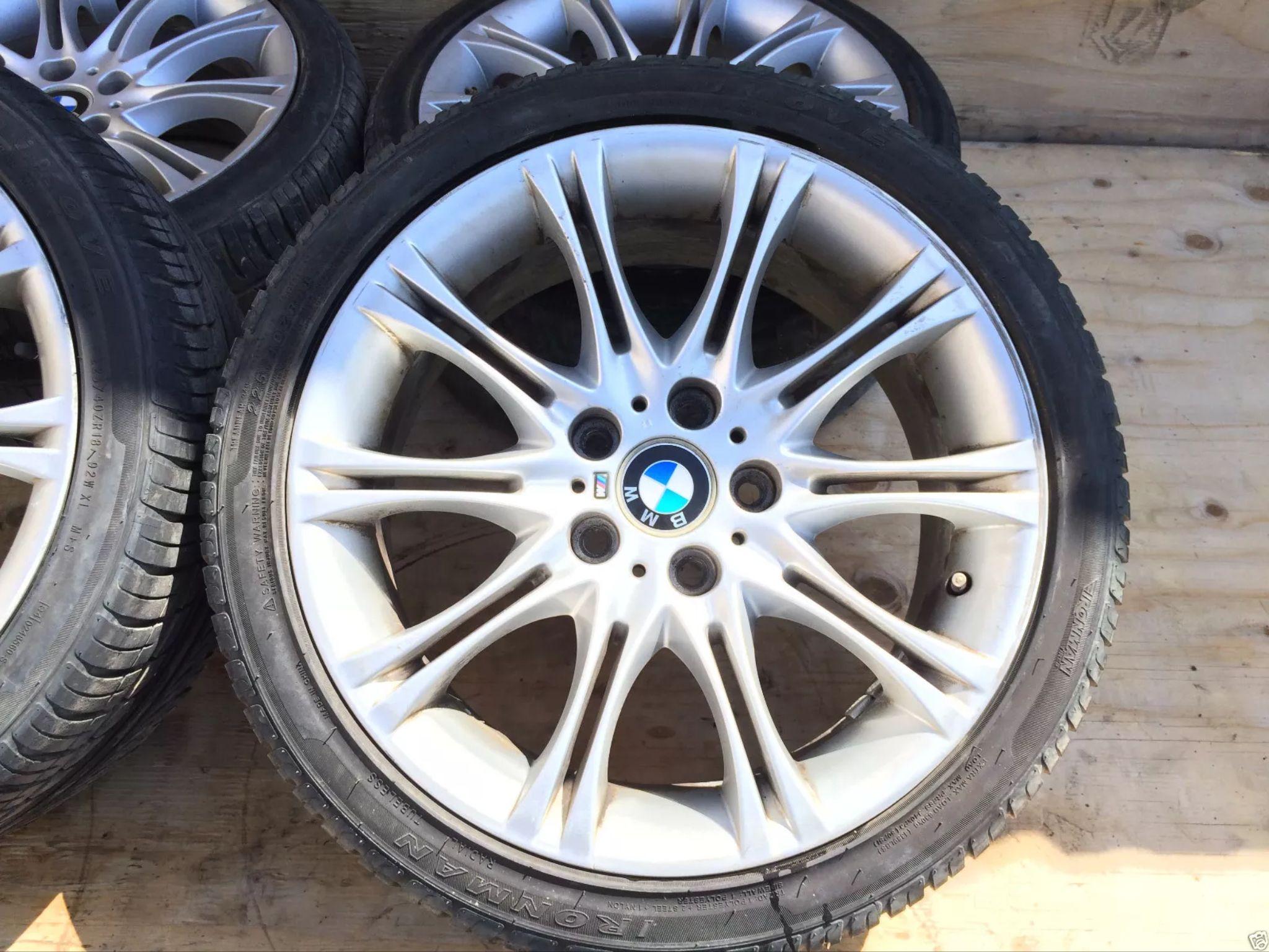 BMW E46 3 series convertible wheels Bmw E46 Pinterest