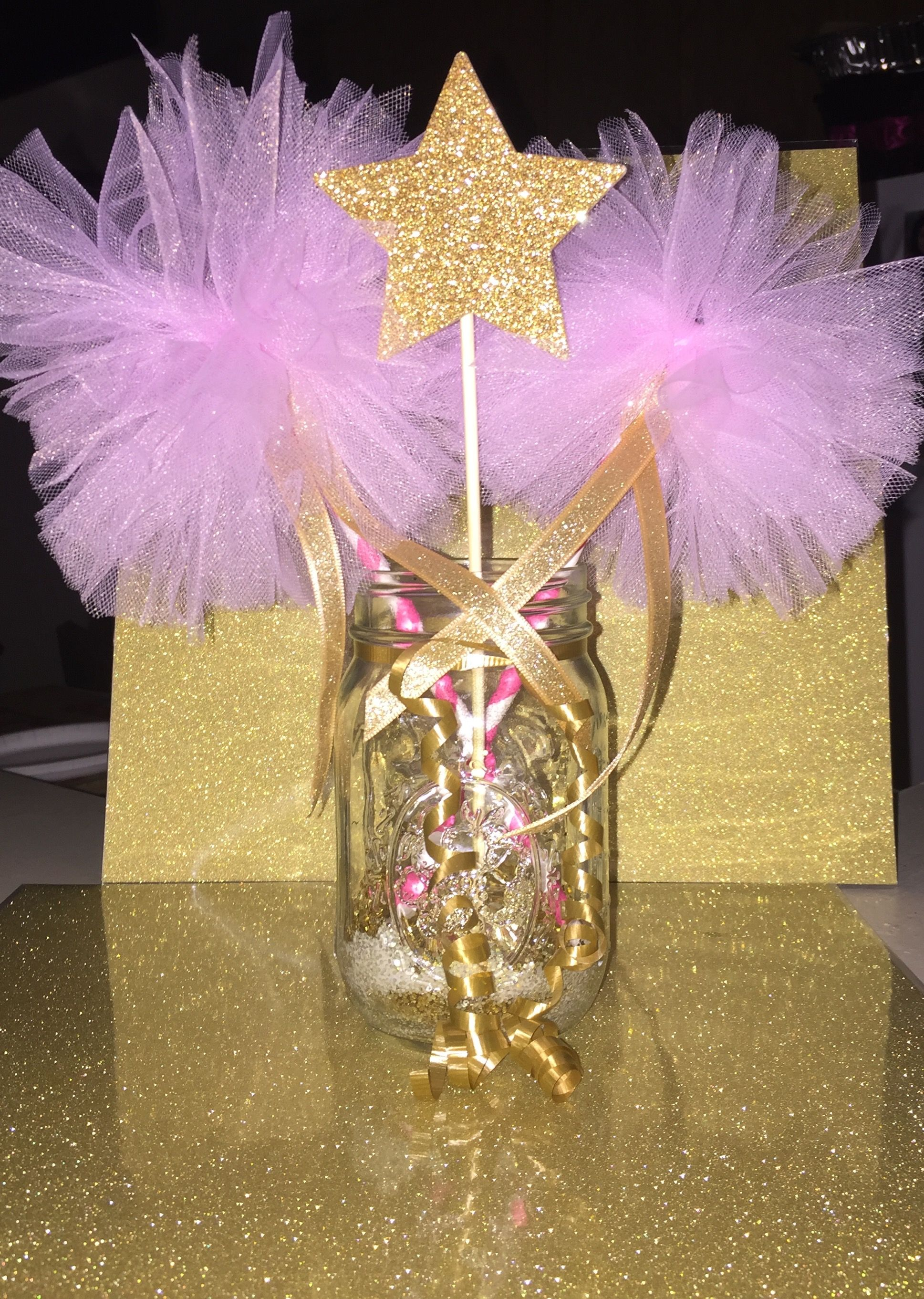 Twinkle Twinkle Little Star Centerpieces Babyshower S I