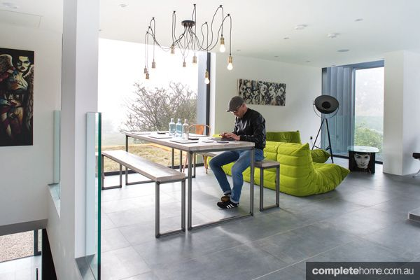 Grand Designs County Derry Shipping Container House House Design