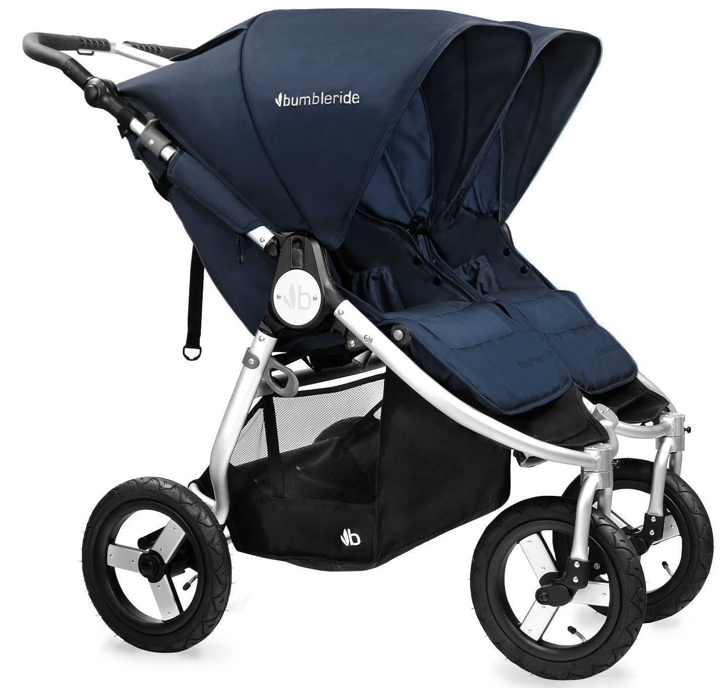 Bumbleride Indie Twin All Terrain Twin Baby Double