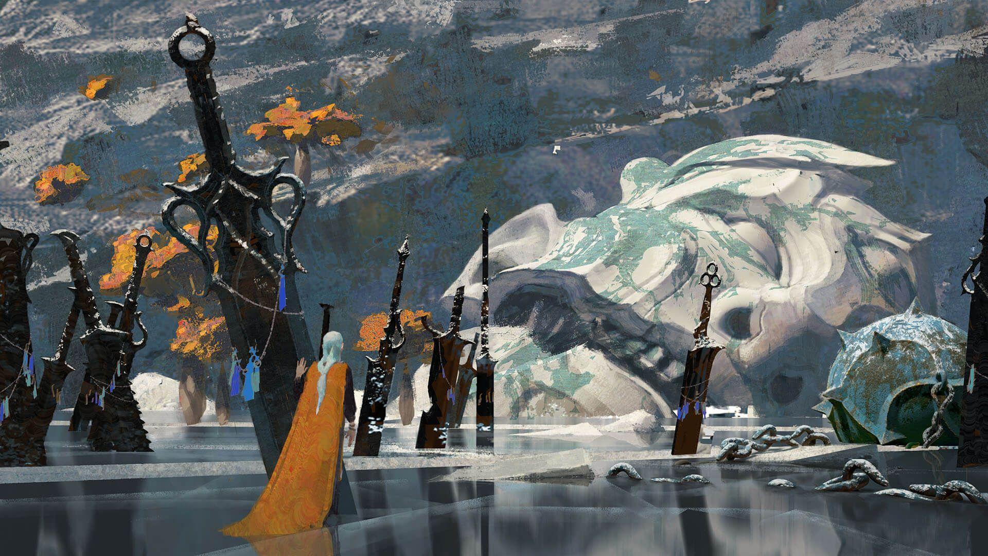 Map of Runeterra - Universe - League of Legends   Fantasy concept ...